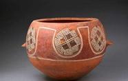 彩陶-史前人类的心灵之约