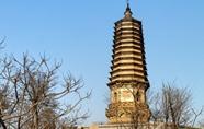 易县古塔修复被指是破坏 文保部门称可延古建寿命