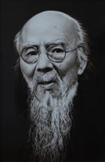 齐白石作品,曾拍得全球最高价的中国艺术品