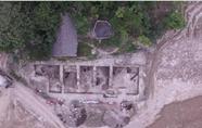 安徽阜南迎水寺遗址考古发掘工作顺利完成