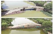 修古桥比建新桥还复杂