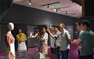 全省博物馆陈列展览业务培训班在杭州举办