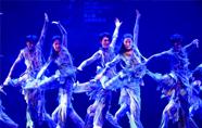 80个舞蹈节目、5部舞剧 中国舞蹈在春城沉思