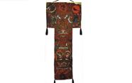 视觉与心灵之间:马王堆 1号汉墓帛画再思