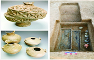江苏南京浦口星甸发现汉代家族墓地