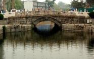 老北京萬寧橋 一座橋一段歷史