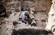 以色列发现拜占庭时期的陶瓷工厂遗址