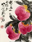 古代中国画在世界文明中已经享誉千年