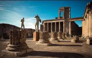 意大利将废除博物馆免费日 遭9成民众反对