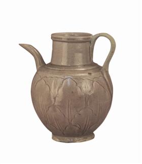 婺州窯著名窯口蘭溪嵩山窯