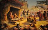 从秦穆公到秦始皇,江山是一代代人打下来的