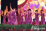 广州南沙社区文化节启幕