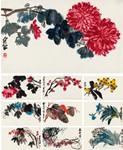 8月11日-14日,西泠印社拍卖台湾征集藏品