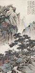 北京诚轩拍卖:名家诞辰之吴湖帆,海上的孤帆