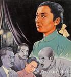 海报泰斗 国画高手:漫话颜地艺术及市场行情