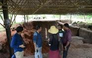 上博海外考古第一步:赴斯里兰卡寻找海丝史迹