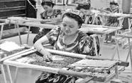 民俗文化与产业结合助力群众脱贫