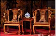 中国红木家具之美,历来为世人称道