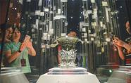 秦蜀之路 青铜文明展