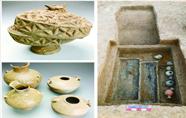 南京浦口星甸发现汉代家族墓地