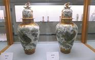 九谷烧,中国瓷器的东瀛变身