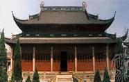如今要像保护故宫那样保护孔庙了