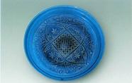 陕西法门寺琉璃器见证丝路交流