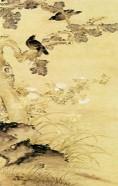 满族画家阿克章阿代表作《萱龄八百图》鉴赏
