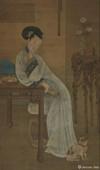 绚烂多姿的丹青世界——从天博特展看清代中期绘画