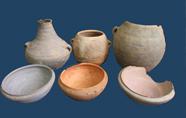 温岭市出土一批西汉时期东瓯国陶瓷器