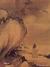 宋畫光環下的日本水墨畫