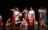 青藏儿童歌舞剧从大山深处走上国家级舞台
