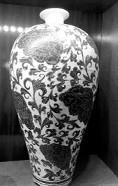 梅瓶:瓷器中的高肩美人