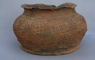西周早期印纹陶礼器