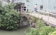 """湖州被誉为""""古桥之乡"""","""