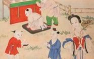 到首都博物馆看 18世纪的东京与北京