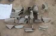 山东发掘出战国西汉聚落遗址、隋朝瓷器作坊遗址