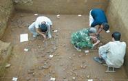 考古为历史研究提供细节