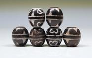 近200件天珠精品将在香港拍卖