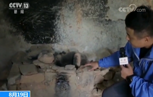 """西藏联合考古:传承千年的""""土林洞室"""""""