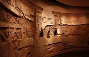 武汉盘龙城遗址博物院计划年底对外开放