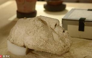 墨西哥考古或发现玛雅重要统治者面具