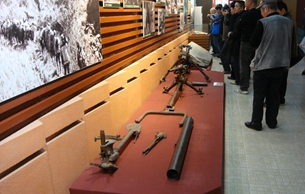 河南新县革命文物保护利用显成效