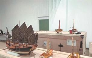 27件泉州文物赴沙特展览