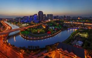 """苏州河也将是一座""""桥梁利来国际娱乐"""""""