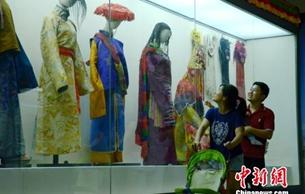 安徽举办西藏山南文物精品