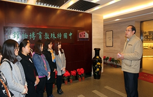 国内唯一一座特殊教育博物馆就在南京