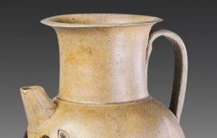 189件唐代古陶瓷,有望11月在厦亮相