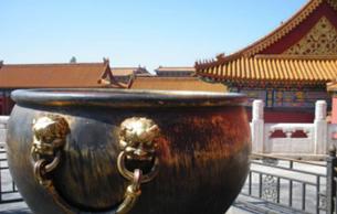 面对无情的大火,中国古人做了什么?