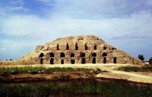 北庭故城考古有新进展